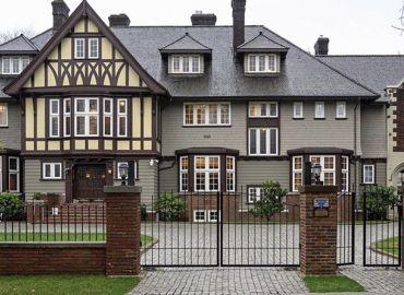 Residential Masonry Restoration