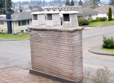Chimney Repairs & Cleaning