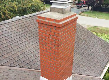 Chimney Rebuild or Repair