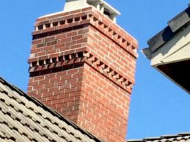 New Chimney Construction