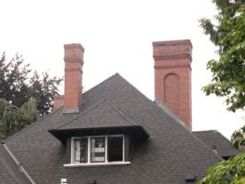 Heritage Chimney Restoration