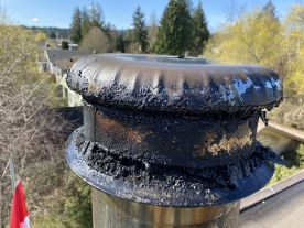 Why Chimneys Need Cleaning