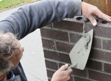 Brick & Masonry Repairs